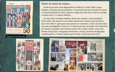 A década da virada na Folha de S. Paulo